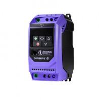 Falownik 0,75kW zasilanie 1-fazowe INVERTEK E3 IP20